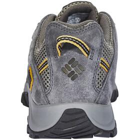 Columbia Redmond XT Miehet kengät , harmaa